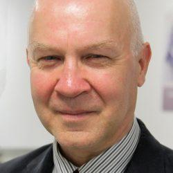 profesor Marek Brzeżański